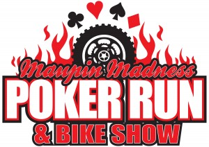 6th Annual Maupin Madness Poker Run & Bike Show @ Imperial River Co | Maupin | Oregon | United States