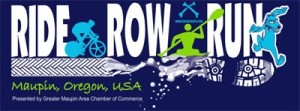 Ride - Row - Run @ Imperial River Co. | Maupin | Oregon | United States