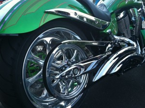 5th Annual Maupin Madness Poker Run & Bike Show @ Imperial River Co | Maupin | Oregon | United States